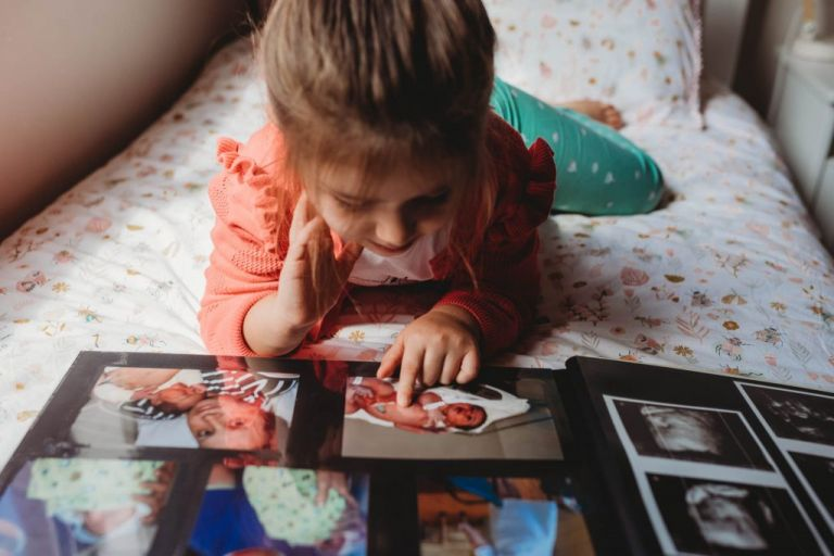 Photography for kids Melbourne